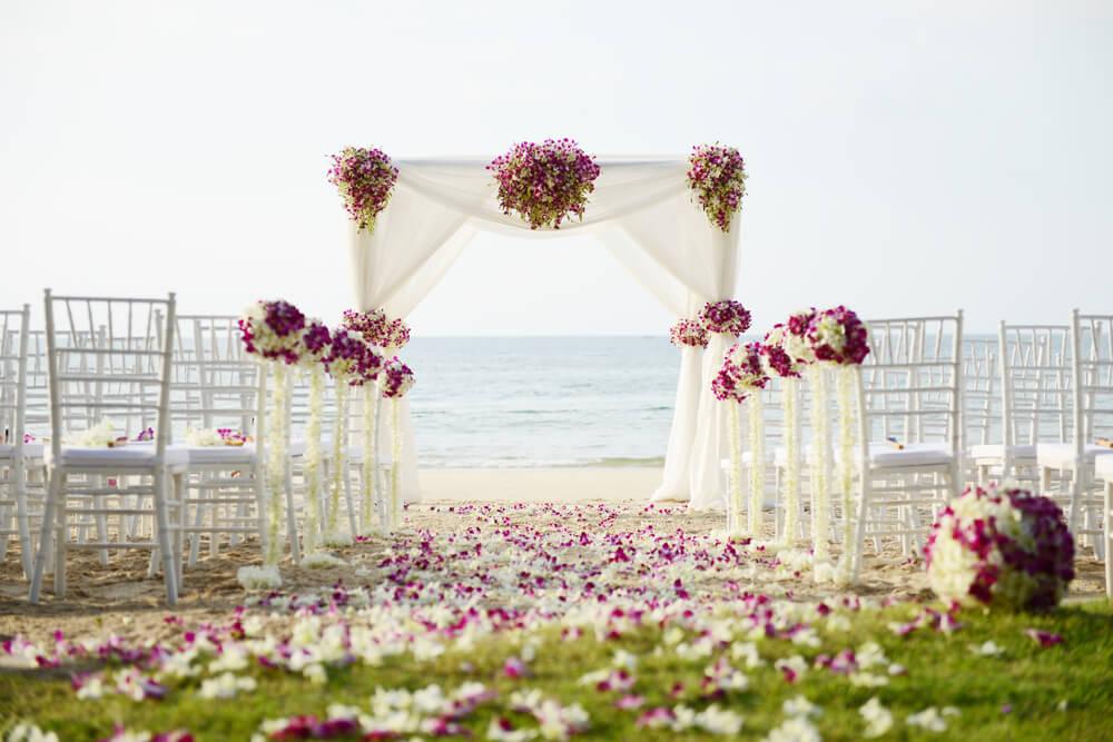 Hochzeitslocations im Norden