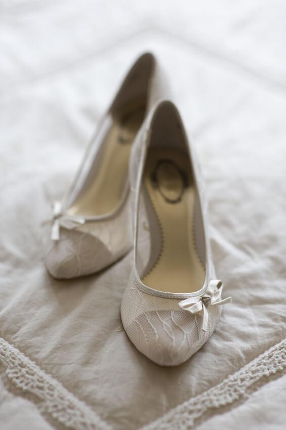 Die Brautschuhversteigerung Das Hochzeitsspiel