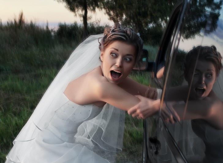 Actionreiche Hochzeitsspiele