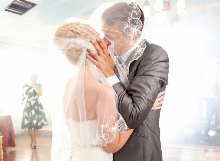 Romantische Hochzeitsspiele